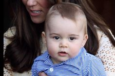 Idiots at Us Weekly Photoshops Prince George into Alluring Baby