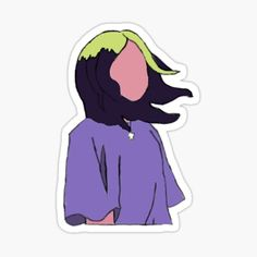 Preppy Stickers, Cool Stickers, Printable Stickers, Laptop Stickers, Cartoon Stickers, Tumblr Stickers, Cartoon Art, Billie Eilish, Griffonnages Kawaii