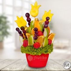 Kytice+tulipánů
