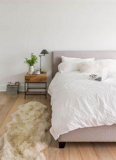 Skandinavisches design schlafzimmer  184 best Schlafzimmer Inspirationen images on Pinterest