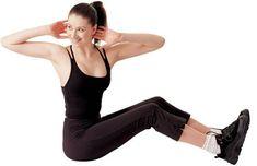 Топ 22 эффективных комплекса упражнений при шейном остеохондрозе