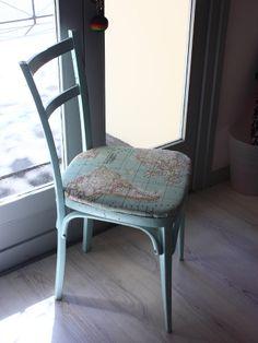 Quiero esta silla!! Blackoveja