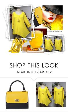 """""""// Dare2bStylish // 20/I"""" by nura-akane ❤ liked on Polyvore featuring Bellini"""
