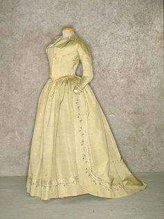 1790, Tirelli Costumi
