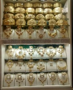 Morocco | Traditional golden arabian jewelry. Moroccan Jewelry, Jewellery Sketches, Hobbies And Crafts, Jewelry Crafts, Gold Jewelry, Embellishments, Belt, Jewels, Kaftan
