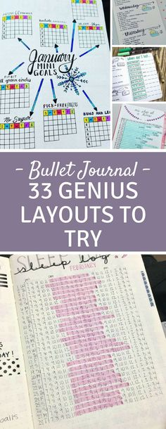 Journal Ideas 2019 {ULTIMATE List of Trackers and Collections} Bullet Journal Spreads - Love these layouts - especially the sleep log!Bullet Journal Spreads - Love these layouts - especially the sleep log! Bullet Journal Tracker Ideas, Bullet Journal Banners, Bullet Journal Tracking, Bullet Journal Spreads, How To Bullet Journal, Bullet Journal Layout, Bullet Journal Inspiration, Beginner Bullet Journal, Bullet Journal Reading Log