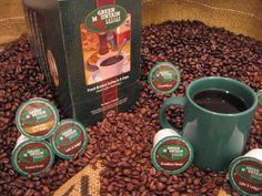 Green Mountain Coffee #GotItFree