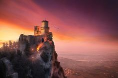 Dragon Fire by İlhan Eroglu Photography