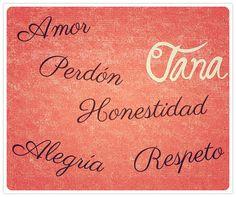 Mi listado de valores amor respeto perdn honestidad alegra los valores con los que me identifico son amor thecheapjerseys Choice Image