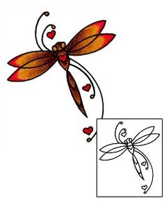 Show details for For Women Tattoo AAF-01302