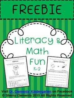 I hope you and your students enjoy this FREEBIE! PLEASE leave me some love/ feedback!  -- Thanks