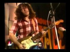 Rory Gallagher - Tore Down (Live At Montreux 1975) - YouTube
