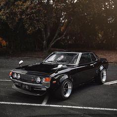 Toyota Celica, Toyota Cars, Classic Japanese Cars, Classic Cars, Japan Cars, Pony Car, Sweet Cars, Modified Cars, Jdm Cars