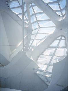 Príncipe Felipe Science Museum / Santiago Calatrava / by craigmageephotography