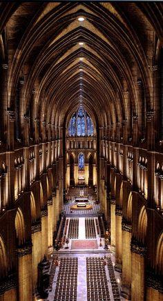 Catedral de Reims - França.