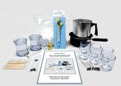 Soy Essentials Scented Candle Making Kit by General Wax & Candle Company, http://www.amazon.com/dp/B00BUCJZWQ/ref=cm_sw_r_pi_dp_UNfxrb1GW1BHY