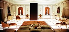 How Stanley Kubrick broke the rules of Classical Hollywood cinema and made a better film with A Space Odyssey': My MA thesis redux – part 2 of 4 - Independent Ethos Stanley Kubrick, Design Tradicional, Instalation Art, 2001 A Space Odyssey, Eyes Wide Shut, Sofia Coppola, Full Metal Jacket, Movie List, Film Stills