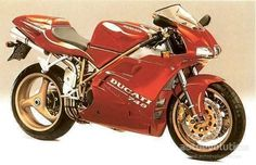 The Ducati 748 Biposto has been manufactured between 1995 to 1999, but the 748 model was available till 2003, when the 749 Ducati rep...