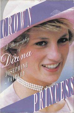 Princess Diana 1985