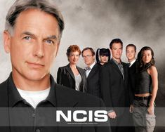 ncis cast | My Favorite Police Detectives on Television