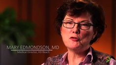Symptoms of HD are treatable. Unawareness can be a frustrating symptom for family members, but HSG member and neurologist Martha Nance and HSG member and psy. Huntington Disease