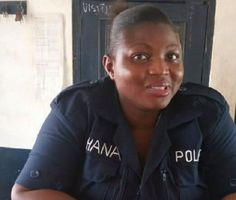 Just posted! Ghanaian Police Officer Commits Suicide After She Was Dumped By Her Fiancé (Photo)  http://apexreporters.blogspot.com/2017/04/ghanaian-police-officer-commits-suicide.html?utm_campaign=crowdfire&utm_content=crowdfire&utm_medium=social&utm_source=pinterest