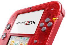 Nintendo 2DS tendrá reducción de precio - http://yosoyungamer.com/2016/05/nintendo-2ds-tendra-reduccion-de-precio/