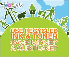 Avail  4inkjets coupon codes and buy the cartridges sitting at home