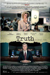 Poster de La verdad / Truth