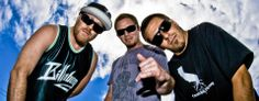 Slightly Stoopid's Summer Sessions 2014 tour with Cypress Hill, Stephen Marley, Fishbone, G. Love & Special Sauce and NOFX begins on July 9 in Eugene, Oregon. The tour rolls around the country making 24 stops through Aug. 16.