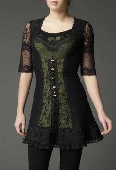 Seville tunic by Kollontai my favorite designer and one of my favorite pieces that are in my closet!