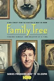 Family Tree #HBO This show is the funniest thing on the planet