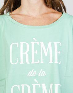 Creme - Thinking Mu