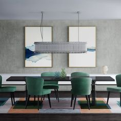 Get To Know Everything About This Minimalist Dining Room Decor! Best Interior Design, Home Interior, Interior Design Inspiration, Home Design, Luxury Interior, Design Ideas, Contemporary Interior, Bathroom Interior, Luxury Furniture