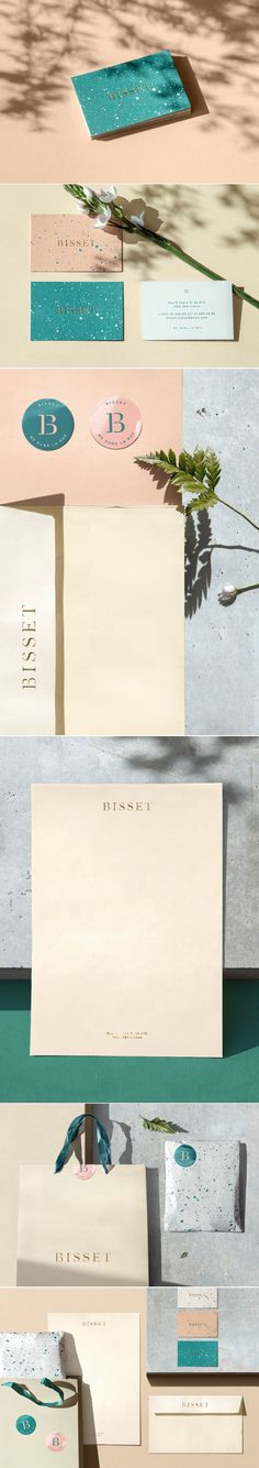 BISSET Urban Fashion Store Branding by Love Street Studio | Fivestar Branding Agency – Design and Branding Agency & Curated Inspiration Gallery #fashion #fashionbranding #branding #businesscards #design #collateral #behance #dribbble #pinterest #fivestarbranding