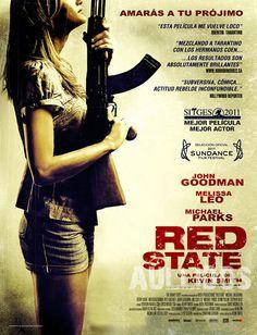 Red State, la vencedora del último festival de Sitges tiene la firma de Kevin Smith