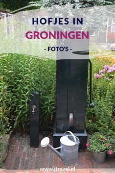 Tijdens je wandeling door Groningen zijn er vele hofjes te bezoeken. Mijn foto's van deze hofjes zie je op mijn website. Kijk je mee? #groningen #wandeling #hofjes #fotos #jtravel #jtravelblog