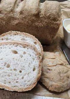Sin Gluten, Gluten Free Recipes, Paleo, Free Food, Food To Make, Bread, Meals, Baking, Glutenfree