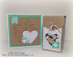Lovely Stamping