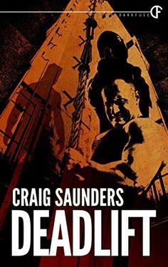 """Deadlift""  ***  Craig Saunders  (2014)"