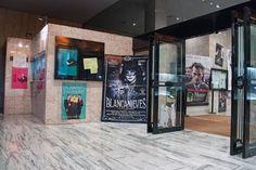 Cines Renoir Cuatro Caminos.