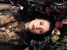 "Millais / The Bride - ""Ophelia for HUSK"" by Cecilia Fox, pre-raphaelites Foto Rose, Water Shoot, Pre Raphaelite, Foto Art, Water Photography, Art Inspo, Character Inspiration, Fairy Tales, Photoshoot"