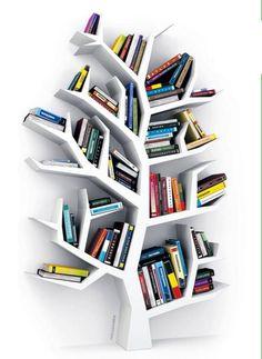 Librero Árbol Construye Tus Proyectos Con Nuestros Herrajes Y Abrasivos:  Https://www.igraherrajes.com