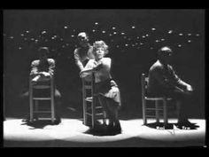 200b295a793 Un bacio a mezzanotte ~ Quartetto Cetra - YouTube