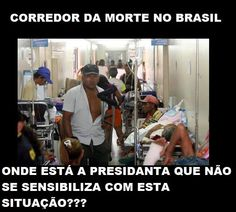 Post  #FALASÉRIO!  : ANTA TERRORISTA , DÊ SUA CLEMÊNCIA PARA ESSA SITUA...