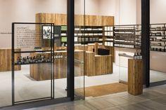 Aesop Osaka / Torafu Architects | AA13 – blog – Inspiration – Design – Architecture – Photographie – Art