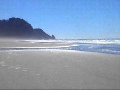 Guitar Instrumental Pt. 5 Oregon Ocean