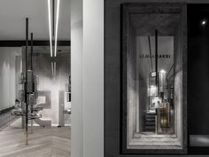 Ileana Makri Store by KOIS ASSOCIATED ARCHITECTS, Athens – Greece » Retail Design Blog