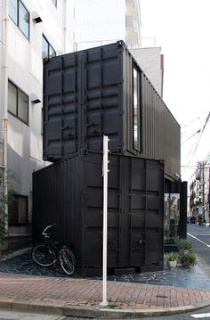 OFFICE GALLERY CC4441 | Tomokazu Hayakawa Architects