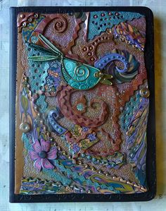Polymer Clay Journal | Flickr - Photo Sharing!